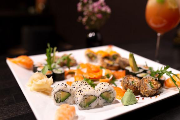 Imaki Sushi