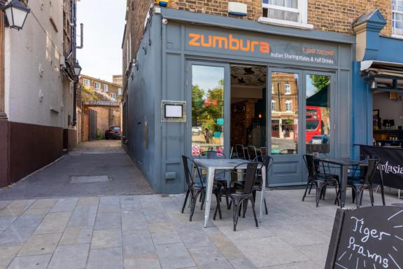 Zumbura