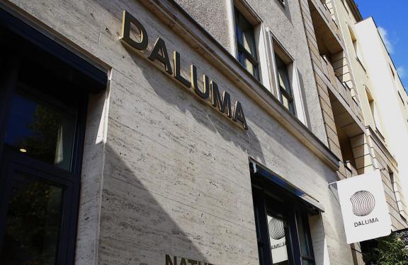 Daluma Ku'damm