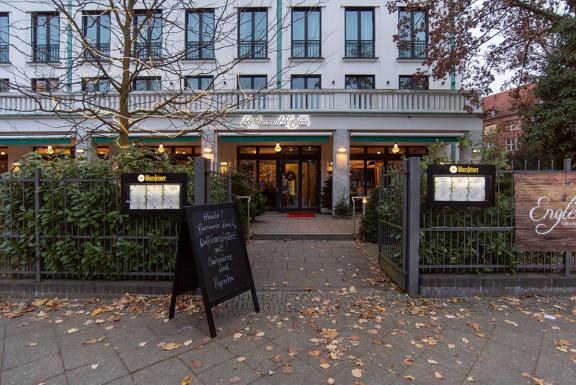 Englers Restaurant