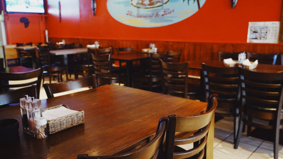 Lekki Restaurant & Bar