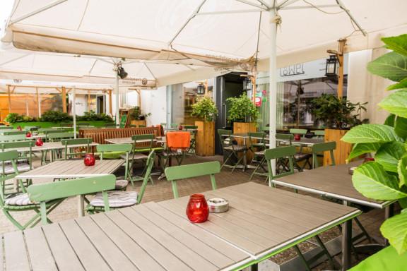Cowei Restaurant