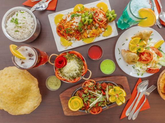 Mann-o-salwa - Pakistanische Spezialitäten 100% Halal Berlin