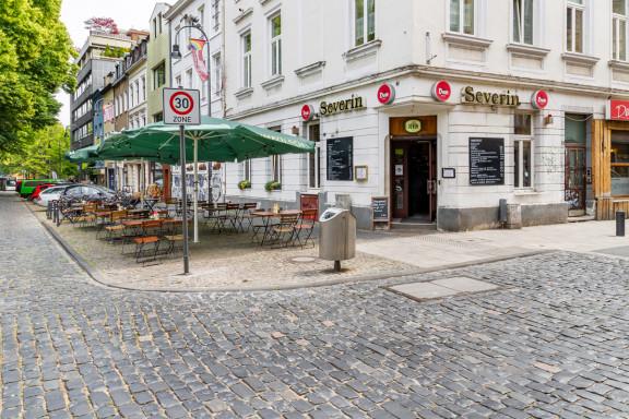 Brauereiausschank Severin