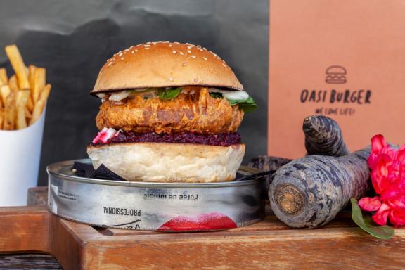 Oasi Burger