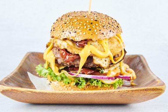 Thronburger - Oberschöneweide