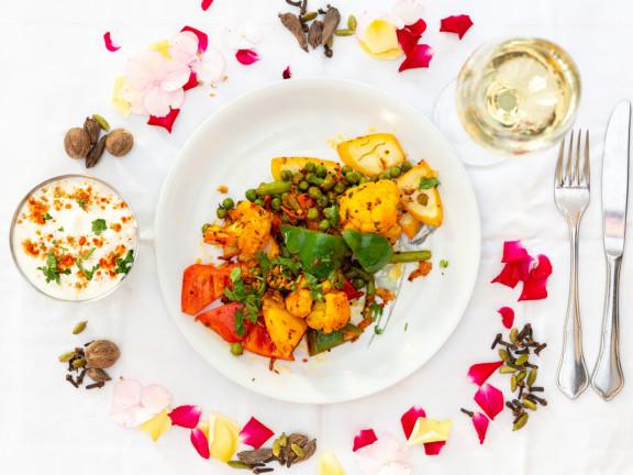 Bombay Restaurant