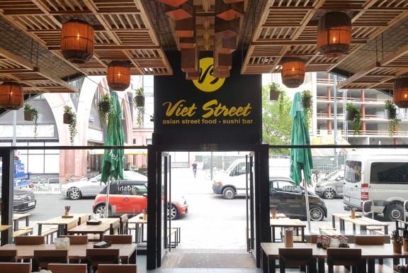 Viet Street