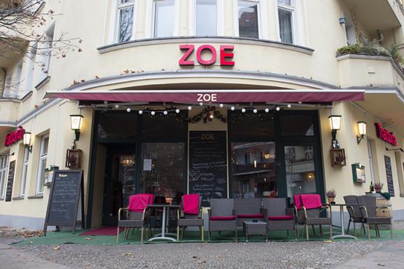 Trattoria Zoe