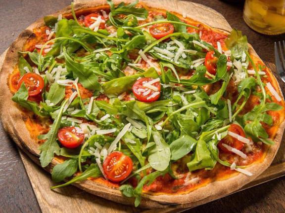 Rocca Pizza & Pasta