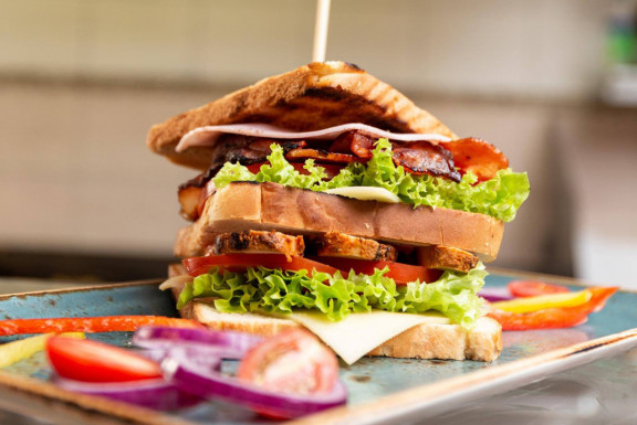 West SL Burger Grill