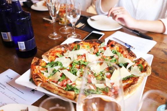 Pizzeria Piccola Essen & Trinken - Lindenthal