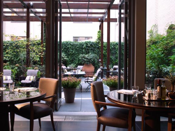La Banca by Hotel de Rome