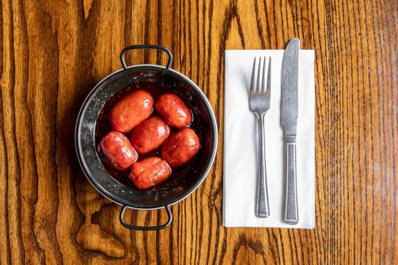 Barcelona Tapas Bar & Restaurant (Lime St.)