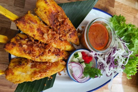 Charme Thai Bistro