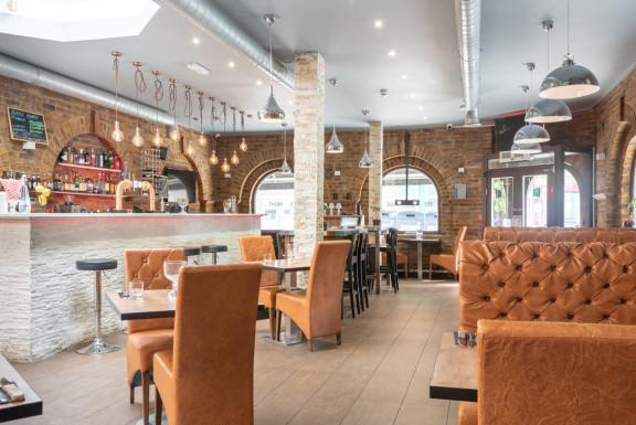 Meathouse London
