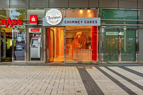 Charminchimneycakes