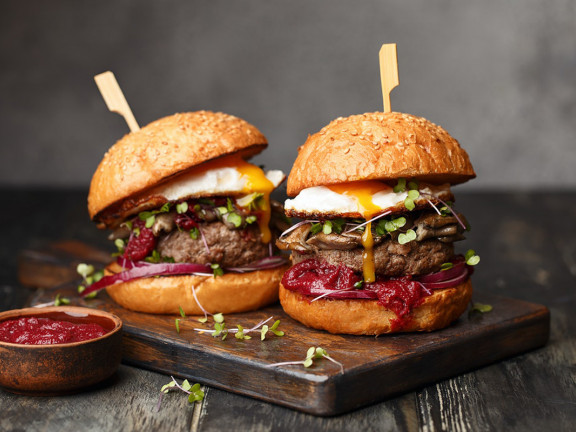 Labra Burger - Friedrichsfelde