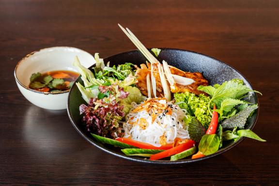 KIM999 Vietnamese Vegan & Veggie Cuisine