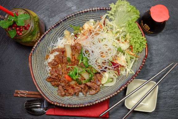 Lang Xua Restaurant