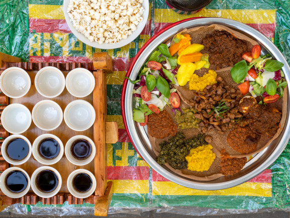 Lalibela - Taste of Ethiopia
