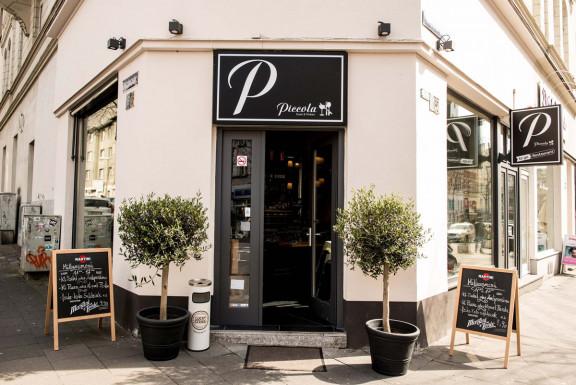 Pizzeria Piccola Essen & Trinken - Nippes