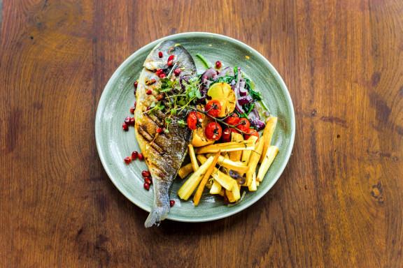 Alverdes Restaurant