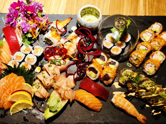 Yen Sushi