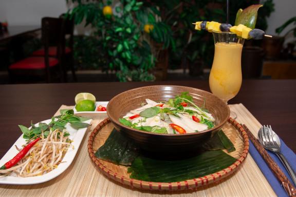 Nha Toi Restaurant