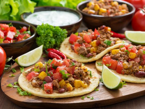 Tijuana - Cantina Mexicana