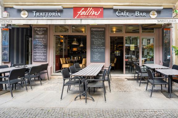 Trattoria Fellini