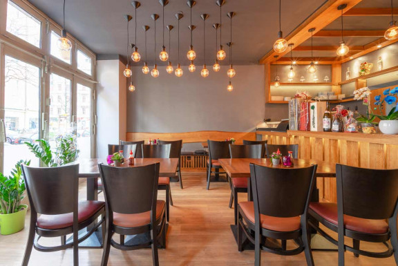 Ha Anh Restaurant