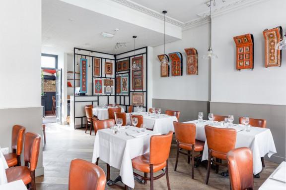 ZIMA Restaurant