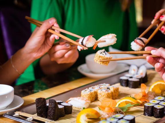 Babo Sushi