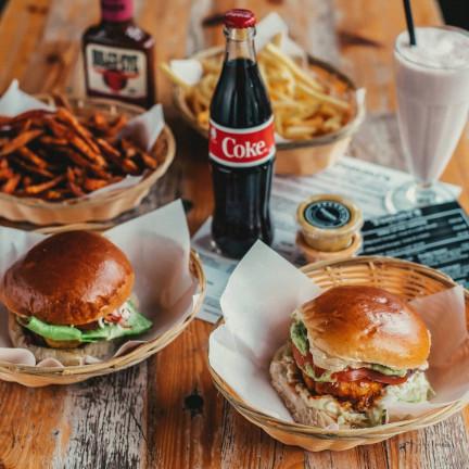 Tommi's Burger Joint Ku'damm