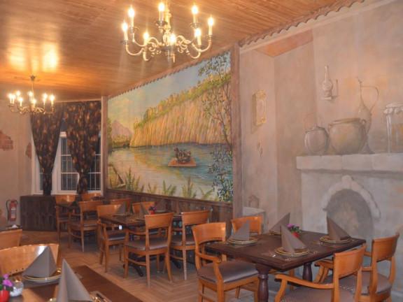 Madloba Georgian