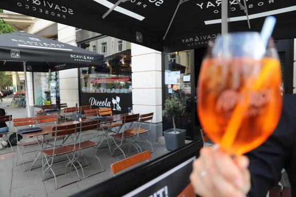 Pizzeria Piccola Essen & Trinken - Agnesviertel