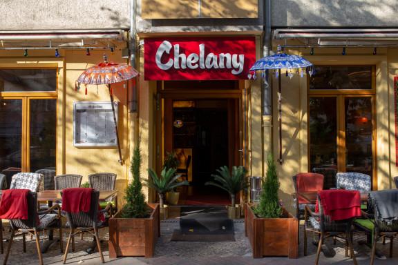 Chelany