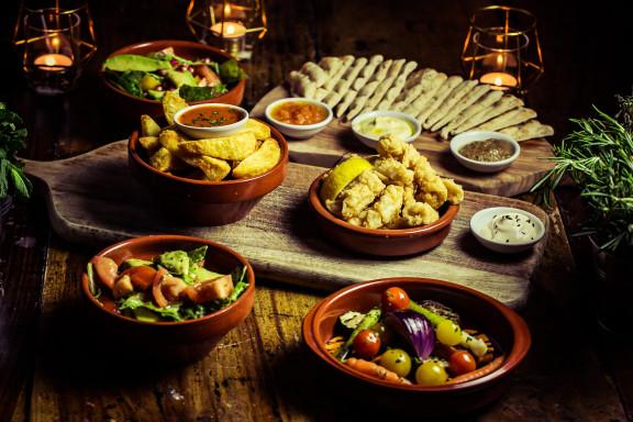Jerusalem Bar & Kitchen