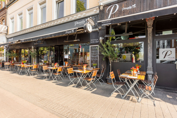 Pizzeria Piccola Essen & Trinken - Ehrenfeld