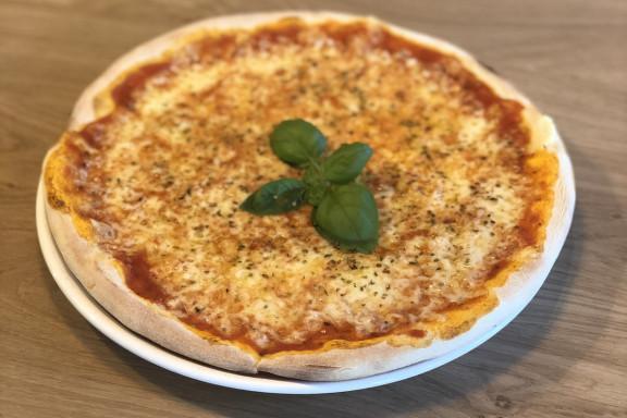 Pizza Cento