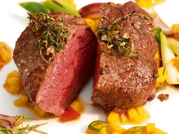 San Martin Argentinisches Steakhouse