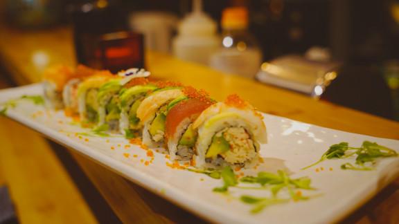 Iro Sushi - Fulham
