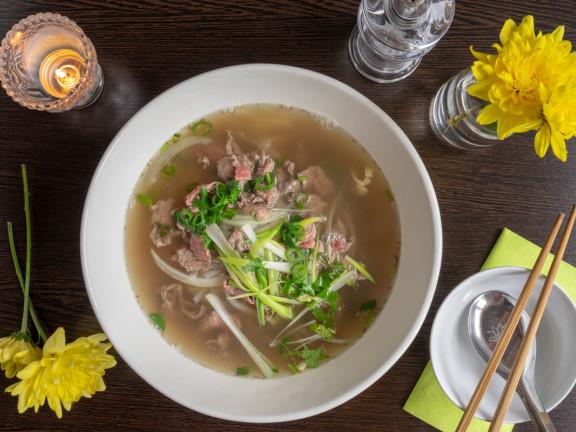 Hanoi, Vietnamese Kitchen & Sushi