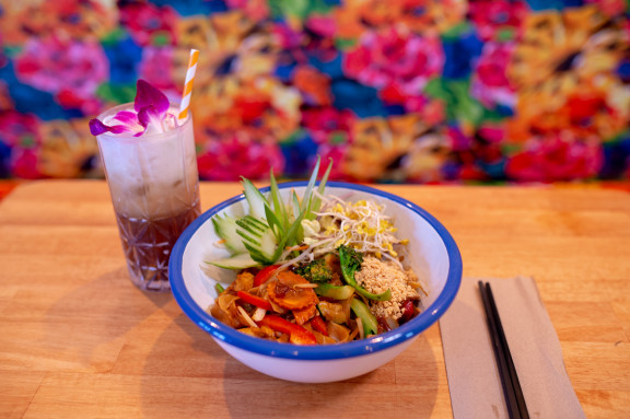 Li.ke Thai Vegan
